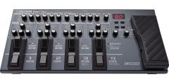 Boss ME-80 Compact Floor Guitar Multi-Effects Peda..