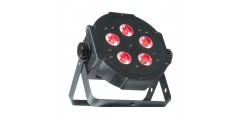 American  DJ  Mega  Tripar  Profile  ultra  bright  RGB  plus  UV  LED  (QU