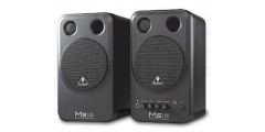 Behringer MS16 Powered Studio Monitor Pair