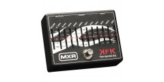 MXR  KFK1  Kerry  King  10  Band  EQ  Pedal
