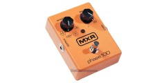 MXR Phase 100 Ten Stages of Programmable Phase Shifting Pedal
