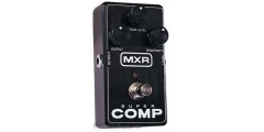 MXR Super Comp Guitar Compression Pedal