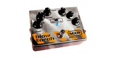 MXR-M181 Bass Blowtorch Active 3-Band EQ Pedal