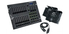 American DJ STAGEPAK1 Lighting Dimmer Control Package