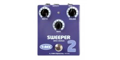 T Rex Sweeper-II Chorus Pedal For Bass Guitar