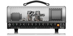 Bugera T50 Infinium 50-Watt Cage-Style 2 Channel Tube Amplifier Head M..