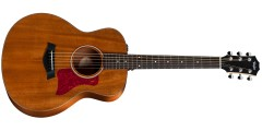 Taylor GS MINI-E-MAH Mahogany Top Acoustic Guitar