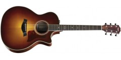 Taylor 714CE Grand Auditorium Electric Acoustic Guitar