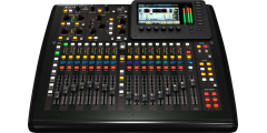 Behringer  X32  Compact  40-Input  25-Bus..