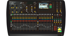 Behringer X32 32 Channel Motorized Fader Mixer Console..