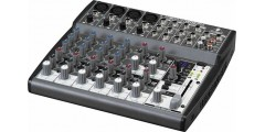 Behringer 1202FX 12-Input 2-Bus Mixer with 24-Bit Multi-FX