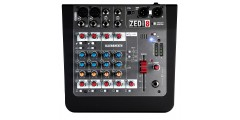 Allen & Heath ZEDi-8 Compact 8 Input Audio Mixer USB Interface..