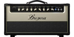 Bugera V55 Infinium Tube Electric Guitar Amplifier Head..