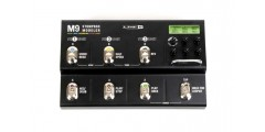 Line 6 M9 Stompbox Modeler Multi-Effects Pedal..