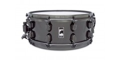 Mapex BPST4551LN Black Panther Snare Drum - The Blade