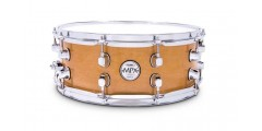 Mapex MPML3600CNL MPX Series Maple Snare Drum in Natural Gloss