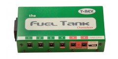 T Rex Fuel Tank Chameleon Power Supply