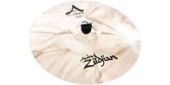 Zildjian A Custom 17 inch Crash Cymbal