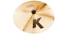 Zildjian  K  Custom  Dark  Crash  16  inch  Cymbal