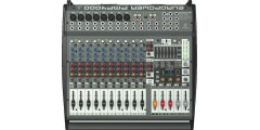 Behringer PMP4000 Powered Audio Mixer