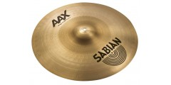 Sabian AAX Cast 18in Stage Crash Cymbal