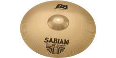 Sabian B8X 14in Crash Cymbal