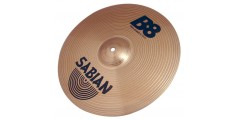Sabian B8X 15in Thin Crash Cymbal