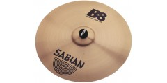 Sabian B8X 18in Crash Ride Cymbal