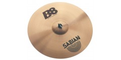 Sabian B8X 20 inch Heavy Rock Ride Cymbal