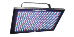 Chauvet  Color Palette LED Color Wash Pannel Light..