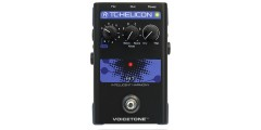 TC Helicon Voice Tone H1 Vocal Harmony Pedal