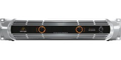 Behringer NU3000 Stereo Power Amplifier