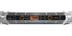 Behringer NU3000DSP Stereo Power Amplifier