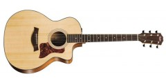 Taylor 114CE Grand Auditorium Cutaway Electric Acoustic Guitar