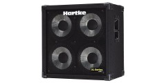 Hartke  410XL  XL  Series  Bass  Speaker  Cab