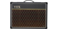 Vox  AC15VR  15  Watt  2  Channel  Guitar  Amplifi..