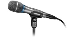 Audio Technica AE5400 Vocal Microphone