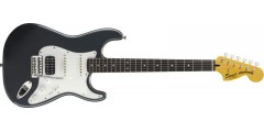 Fender Squier Vintage Modified Strat Charcoal Frost Metallic