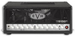 Open Box - EVH 5150 III 50 Watt Guitar Amplifier Head Black