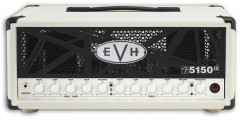 Open Box - EVH 5150 III 50 Watt Guitar Amplifier Head Ivory