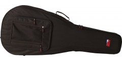 Gator GL Series Acoustic Jumbo Guitar Case