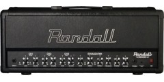 Randall RG1503H 3 Channel FET Based Solid State Head