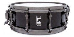 Mapex BPML4500LNTB Black Panther Snare Drum - The Black Widow