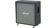 Marshall 1960BX 4X12 100 Watt Straight Cabinet