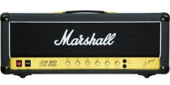 Marshall  JCM800  100  Watt  Tube  Guitar  Amplifier  Head