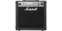 Marshall  MG  Series  MG15CFX  Combo  Amplifier  with  4  Channels