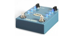 T Rex Twin Boost Guitar Pedal