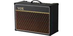 Vox AC15C1 Custom 15 Watt 2 Channel Guitar Amplifi..
