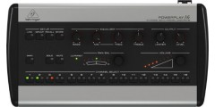 Behringer  P16-M  16  Channel  Personal  Mixer  St..