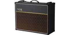 Open Box - Vox Custom AC30C2 30W 2x12 Tube Guitar ..
